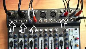 How To Mix  Minus Your Board For Internet Radio