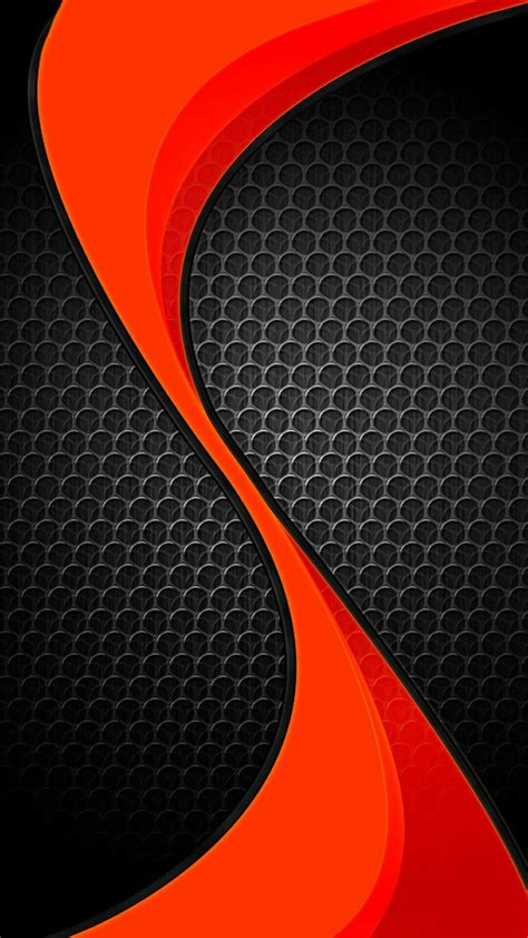 Abstract Black Orange Wallpaper by Black And Orange Abstract Wallpaper Abstract And