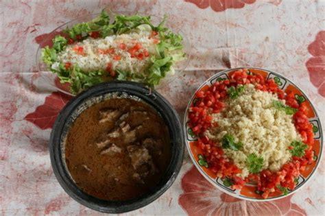 cuisine sauce ivoirienne la recette du bœuf sauce arachide