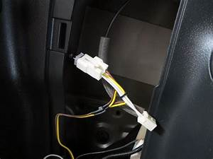 2009 Toyota Rav4 Custom Fit Vehicle Wiring