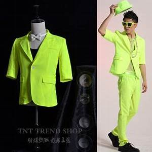 neon clothes for men Gallery