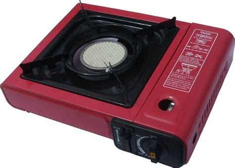 Infrared Portable Gas Stove From Go Hiking Industrial Co
