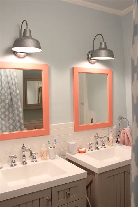 bathroom mirror and lighting ideas how to increase your bathroom 39 s charm with the right lighting