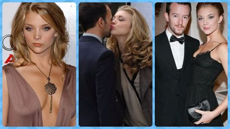 Natalie Dormer Fiance by Natalie Dormer With Fiance Anthony