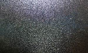 Image Gallery sparkly black