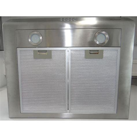 mode cuisine test brandt bhb6602x hottes de cuisine mode recyclage