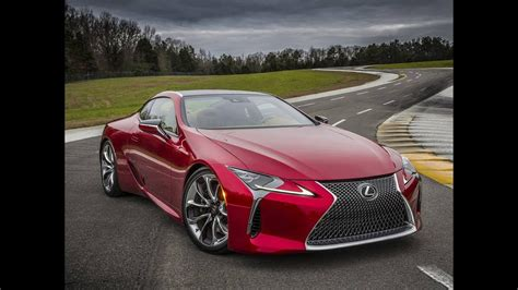 lexus lc  lexus sports car lexus lc youtube