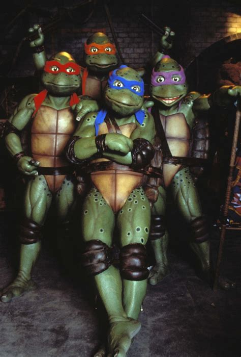 teenage mutant ninja turtles iii  netflix today