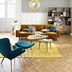 Vintage Wohnzimmer Möbel : m bel innendekoration vintage maisons du monde sofas in 2019 pinterest wohnzimmer ~ Frokenaadalensverden.com Haus und Dekorationen