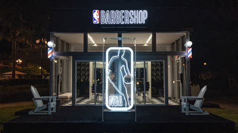 NBA bubble: How the barbershop became the go-to place on ...