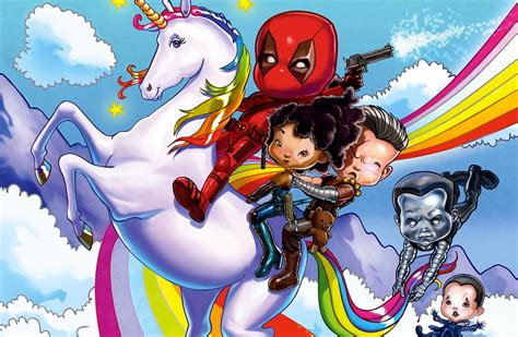 Pro Deadpool, Tamanho é Documento Sim (pelo Menos Da Tela