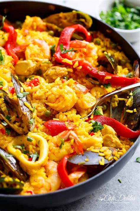 cuisine paella cuisine paella pixshark com images