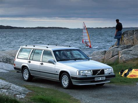 volvo home volvo 940 estate specs 1990 1991 1992 1993 1994