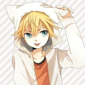 foto de what song byyou like? Rin andKagamine Answers