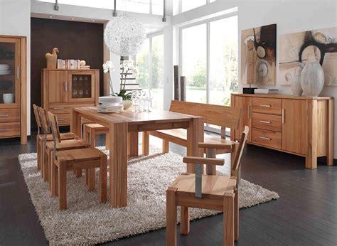 Esszimmer Holz by Massivholz Esszimmer Forafrica