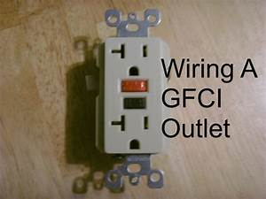 Wiring Diagram For Gfi Outlet Home Wiring Diagrams Switch Outlet Wiring Diagram