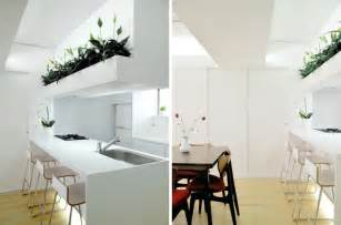 home interior design for small apartments small apartment design in modern and minimal style by bakoko digsdigs