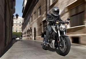 Honda Cb125r 2018 : 2018 honda cb125r review totalmotorcycle ~ Melissatoandfro.com Idées de Décoration
