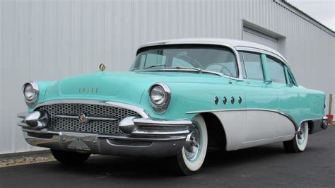 1955 Buick Roadmaster For Sale Or Trade Motorland