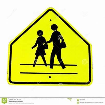 Crosswalk Yellow Amarelo Sinal Geel Giallo Segno