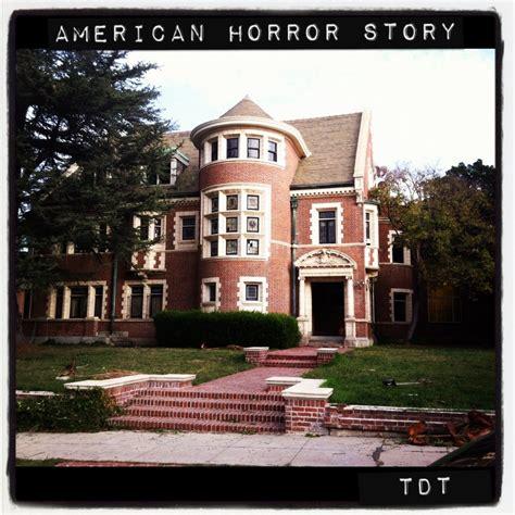 American Horror House by American Horror Story House Koreatown 3