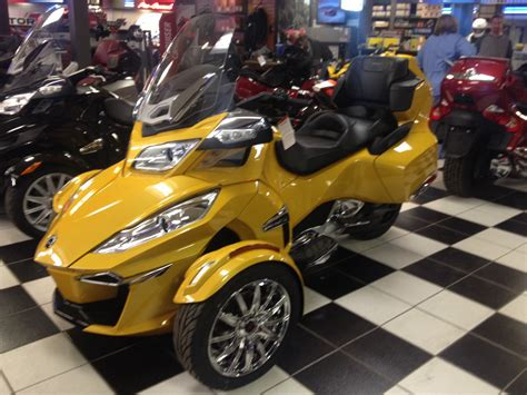 Page 18851 ,new/used 2015 Can-am Spyder Rt Limited Touring