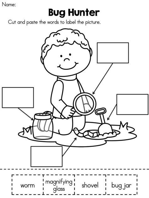 literacy activities kindergarten best of 265 | 0d2019e175df3225ad3cdeced62c67d3 worksheets for preschoolers literacy worksheets