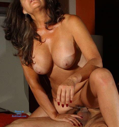 Milf Nude Sex 76758 Curvy Buxom Spanish Milf Deby Enjoyin