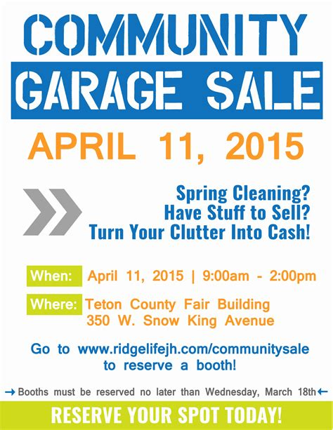 Garage Sale Flyer Template Word by 15 Unique Free Yard Sale Flyer Template Daphnemaia
