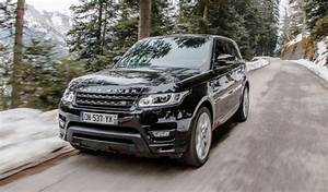 Range Rover Hybride 2018 : range rover sport hybrid 2015 ~ Medecine-chirurgie-esthetiques.com Avis de Voitures