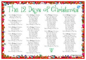 Nursery Rhymes Australia by 12 Days Of Christmas Song