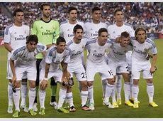 El Real Madrid fue el segundo club del mundo en 2013 sólo