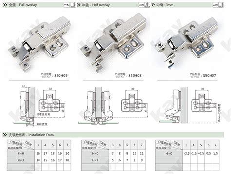 how to install self closing cabinet hinges kav aluminum door soft close hinges kav hinges series 26