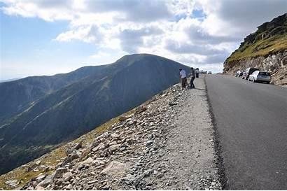 Transalpina Romania Road Highest Rideable Autoevolution Wikimedia