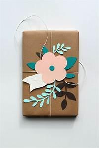 Geschenke Selber Basteln : geschenke verpacken 70 fantastische ideen ~ Lizthompson.info Haus und Dekorationen