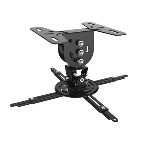 promounts universal projector ceiling mount bracket upr