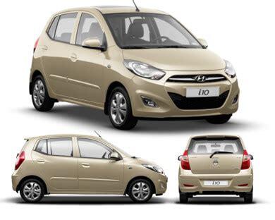 Hyundai i10 (2007-2010) Price in India, Images, Specs ...