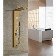 Bath Panel Installation Instructions by Limar Gold Polish Shower Panel All In One Installation Manuals