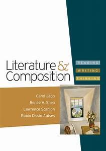 Macmillan Higher Education  Literature  U0026 Composition First