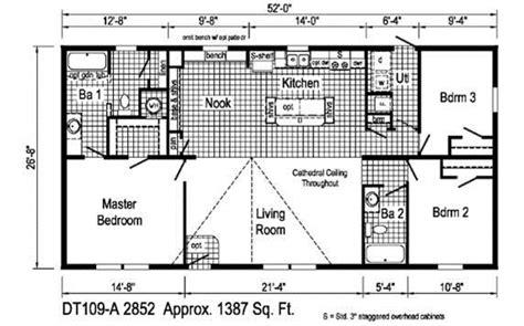 colony double wide ranch  p ridge crest home sales