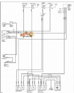 Mazda 626 2 0l Cooling Fan Circuit Diagram