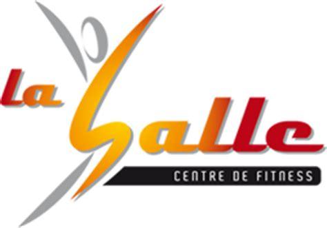 logo salle de sport la salle centre de remise en forme 224 douarnenez