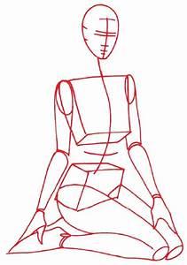 1  Sketch The Body