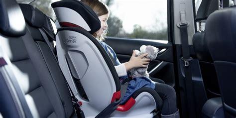 siege auto romer crash test siège auto britax römer test des 5 meilleurs modèles de