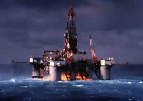 Images of Oil Rig