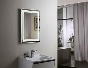 Bathroom, Mirror, -, Led, Backlit, Mirror, -, Illuminated, Led, Bathroom