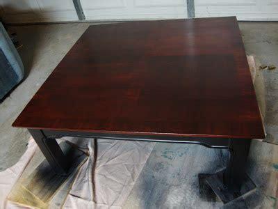 Amazing Grays Coffee Table Revamp