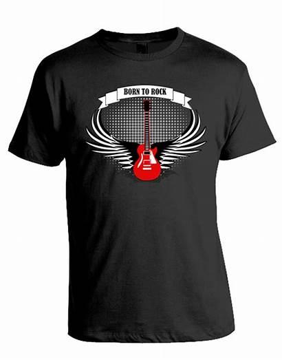 Rock Shirt Born