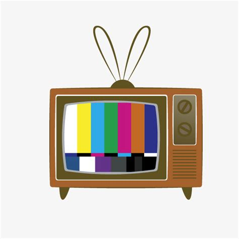 color tv color tv clipart color clipart tv