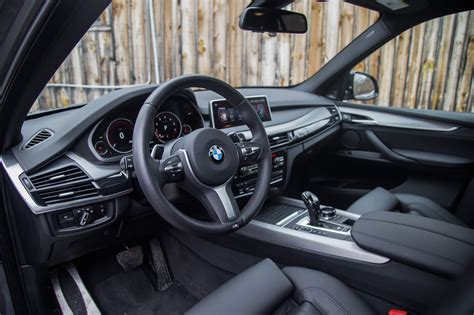 Anyone Else Find The Interior Of Bmw Cars Very Ugly